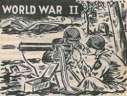 Dunia Barat Menguatkan Image Super Powernya Dengan Mengadakan Peperangan Diseluruh Dunia
