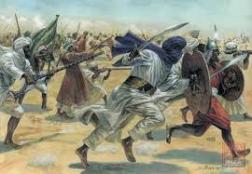 Semangat Mati Syahid