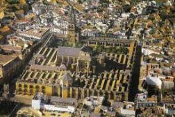 Kejayaan Islam Hingga Sepanyol