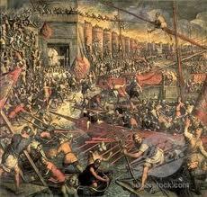 Perang Salib