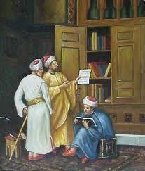 Kemajuan Islam di Bidang Kedokteran