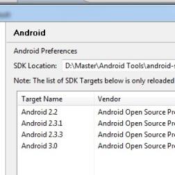 Memulai Pemrograman Android