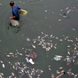 10 Sungai Terkotor Di Dunia