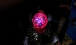 Lampu Plasma